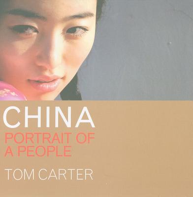 China By Carter, Tom